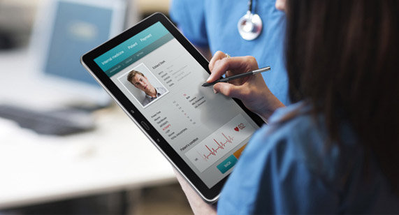 clinic management software india